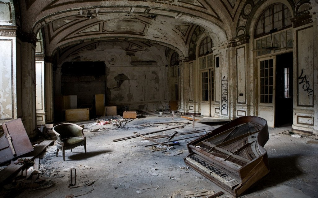 Abandoned Places™