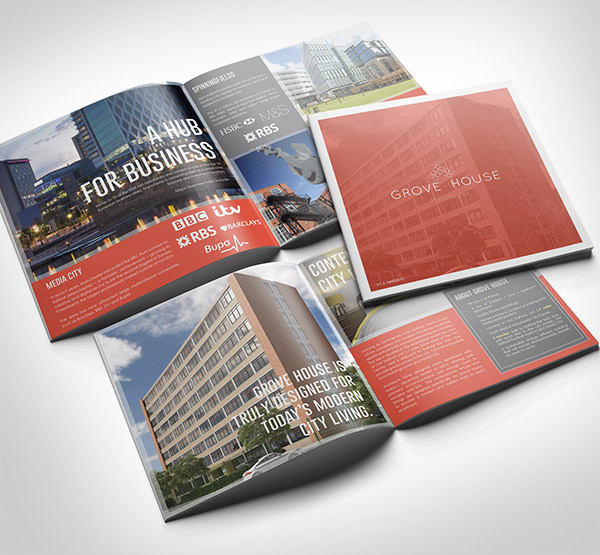 Best Picks Of Brochure Design Ideas  Template Examples For