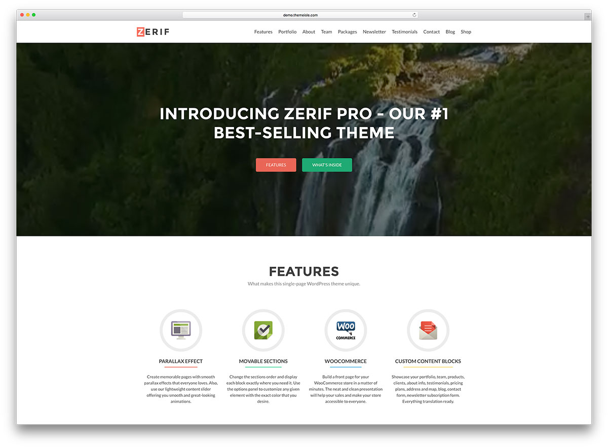 zerif-pro-creative-flat-design-multipurpose-theme