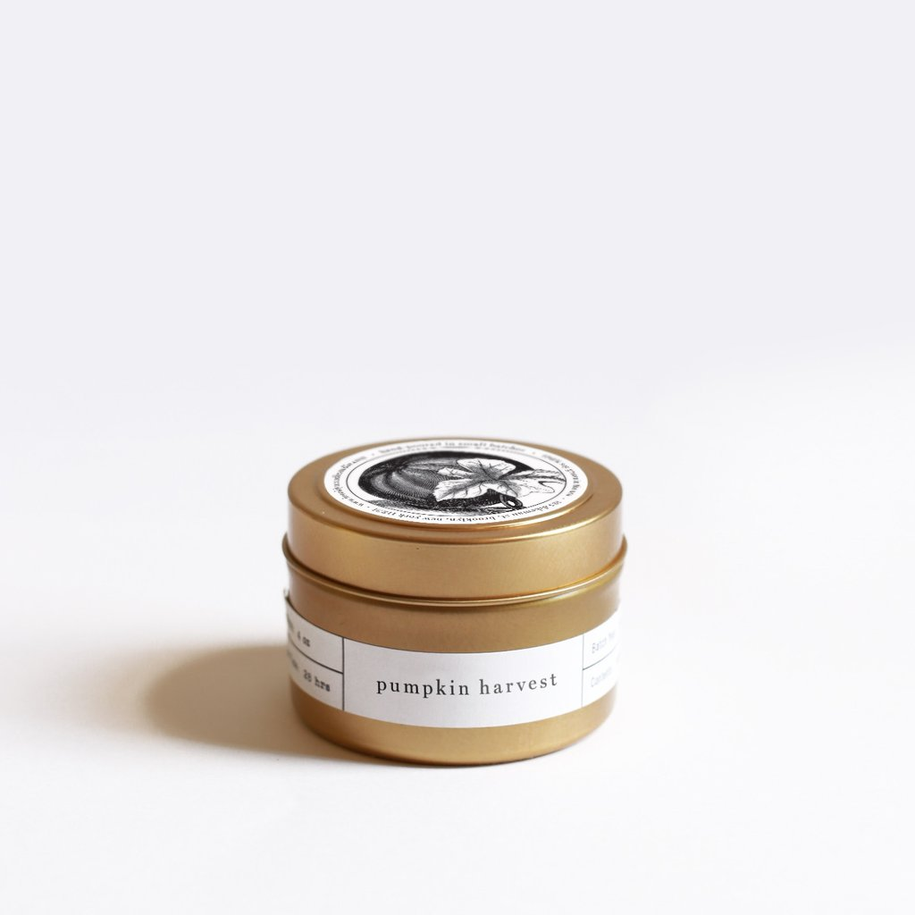 Brooklyn Candle Studio Best Package Designs