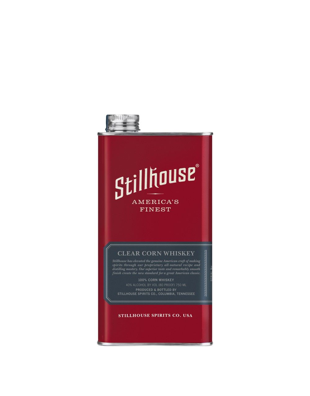 Stillhouse Whiskey Best Package Designs